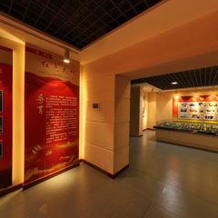 黄冈红色资源展示馆